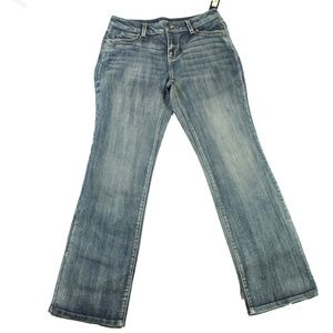 Ladys Apt 9  Size 12  Pants Bootcut Mid Rise